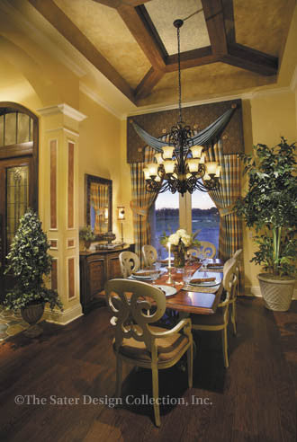 Manchester-Dining Room-Plan #7080