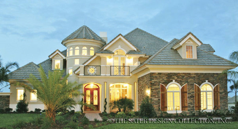 Home plan coach hill sater design collection for Coach house plans
