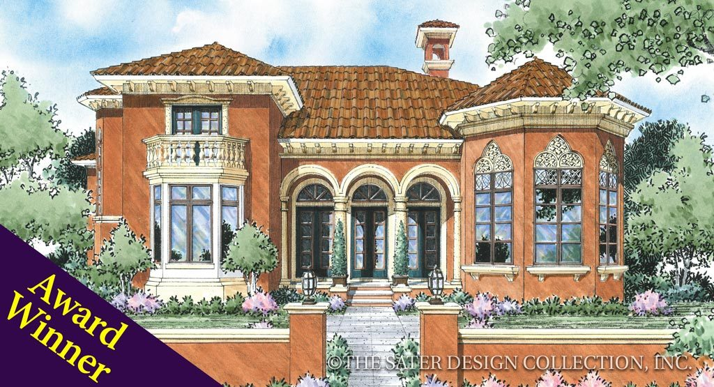 Italian Style Home Plans | Floor Plans | Sater Design Collection on framing plans, narrow yard landscaping ideas, narrow sink, narrow house layout, narrow home, narrow 3 story house, narrow lot house, narrow house interior design, narrow windows, narrow house roof, narrow art, narrow beach house, narrow kitchens, small lake lot plans, narrow house elevations, narrow bedroom, narrow doors, narrow modern house, narrow garden, narrow cabinets,