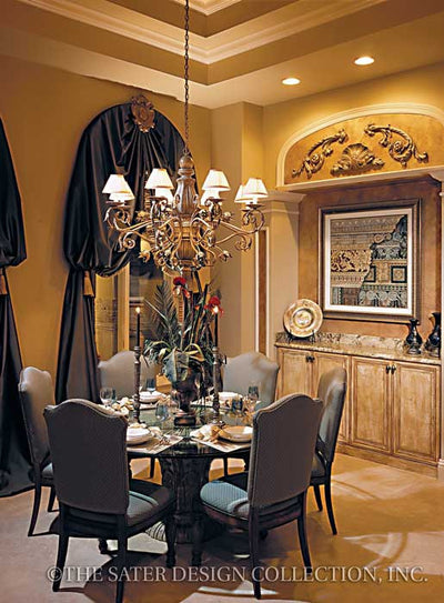 Winthrop-Dining Room-Plan #8034
