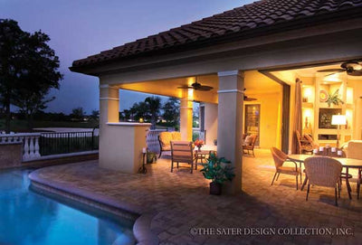 Caprina-Rear Lanai-Plan #8052