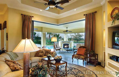 Caprina-Living Room-Lanai-Plan #8052