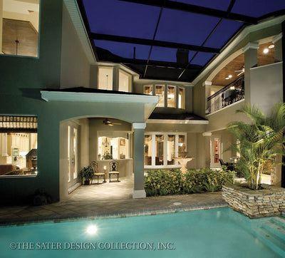 Leighton-Lanai View-Plan #8070