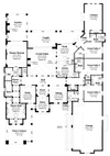 Bingley-Floor Plan-Contemporary Home Plan