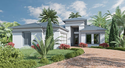 Sawgrass House Plan