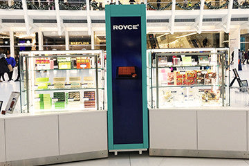 ROYCE' Westfield World Trade Center - New York City