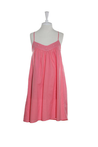 Maryanne Nightdress - Nightdress - Small / Melon - Lullaby New Zealand - 1