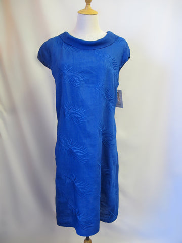 Linen Fern Dress, [product type], Lullaby New Zealand