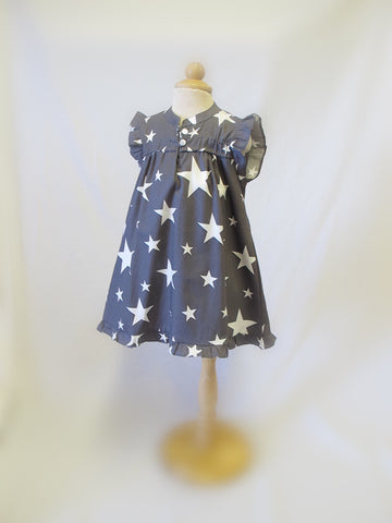 Star Dress, [product type], Lullaby New Zealand