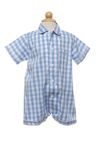 Boys' Onesie, [product type], Lullaby New Zealand