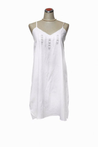 Cotton Candy Nightdress - Short - Nightdress - Small - Lullaby New Zealand