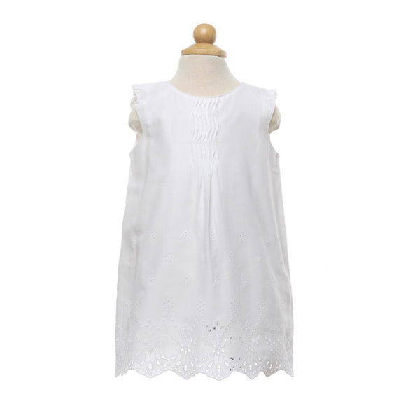 Lucy Lace - Dress -  - Lullaby New Zealand - 2