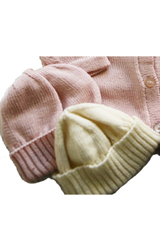 Merino Beanies - Beanie -  - Lullaby New Zealand - 1