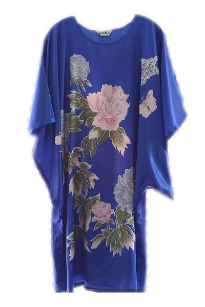 Floral Kaftan, [product type], Lullaby New Zealand