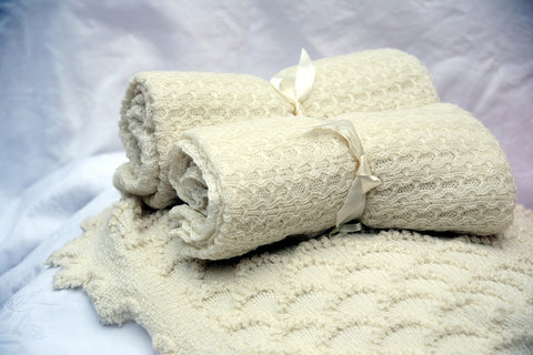 Merino Shawls - Shawls -  - Lullaby New Zealand