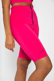 Pink Cycling Shorts