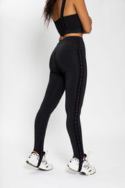Lucky Numbers Stir-up Leggings