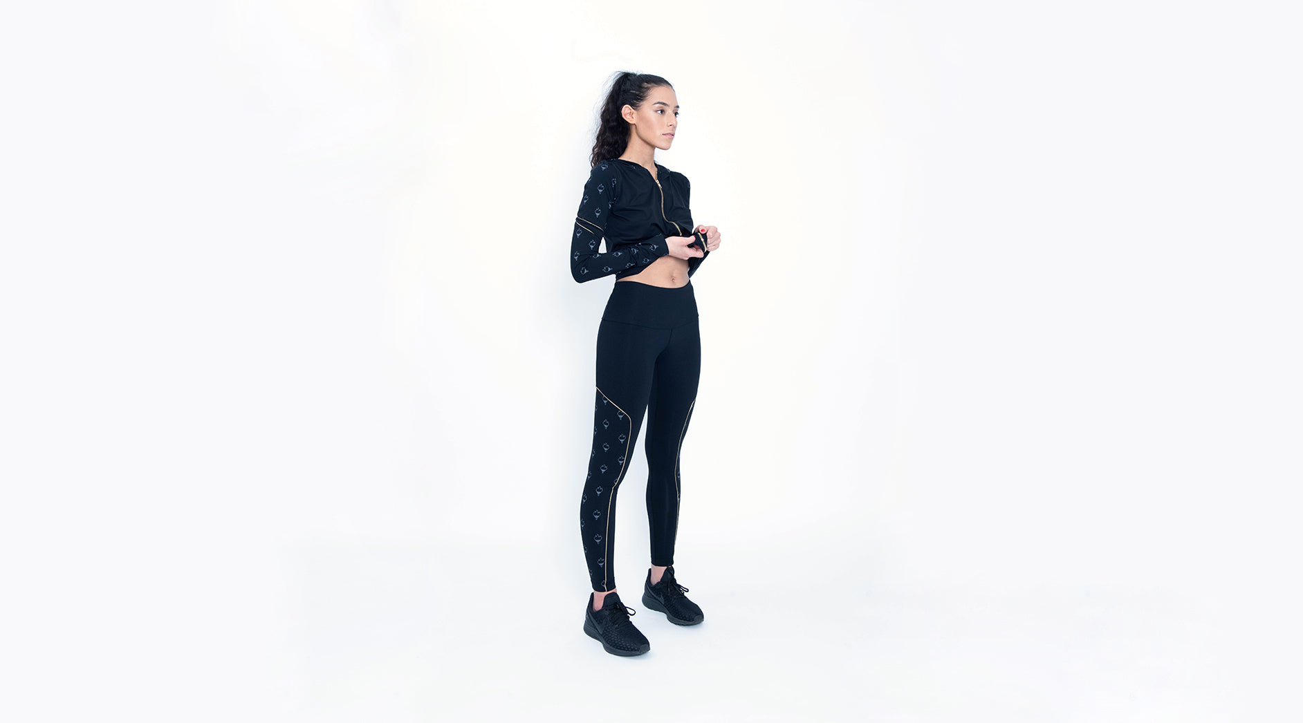 Fire Performance Tights