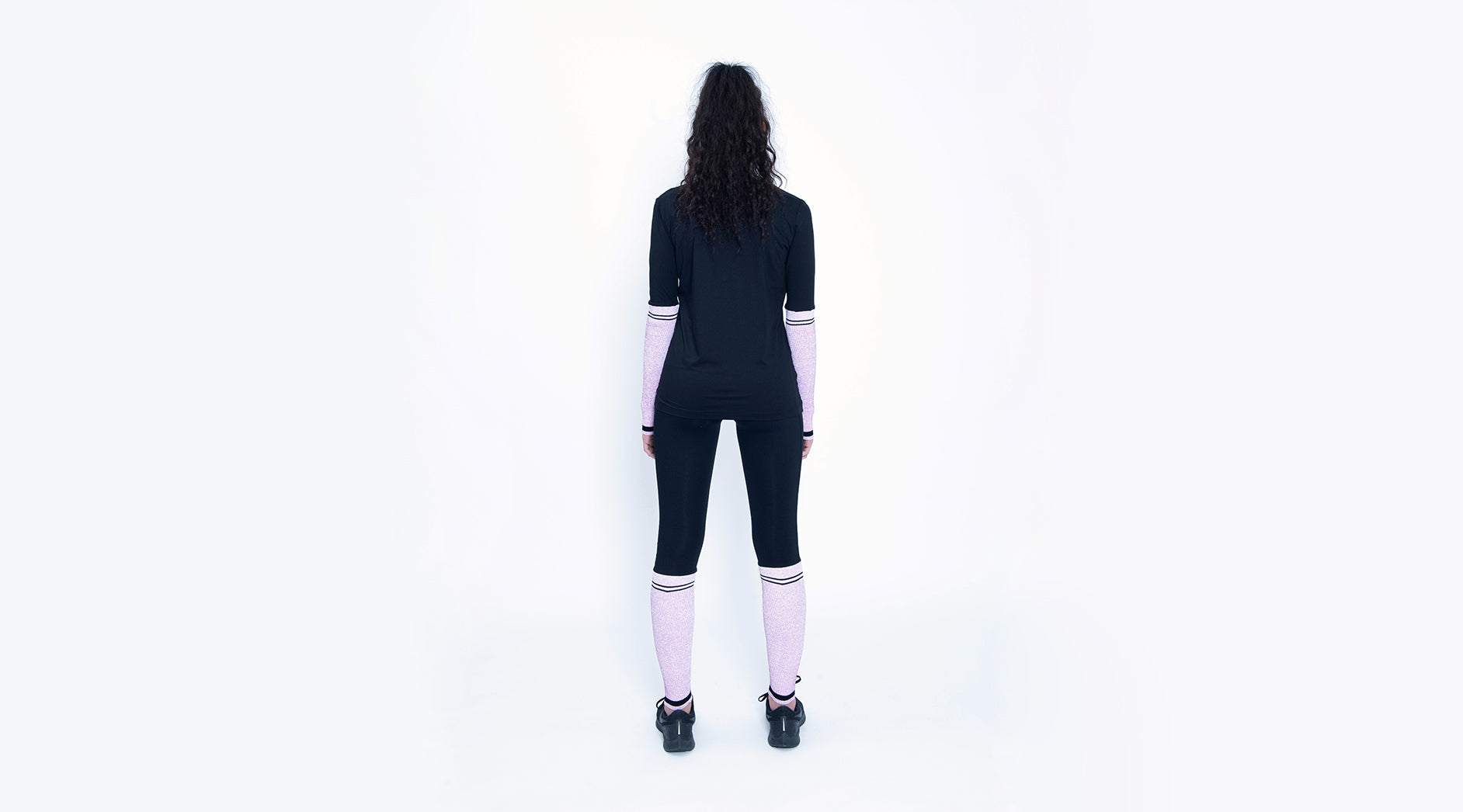 Revolutionary Tights Pink