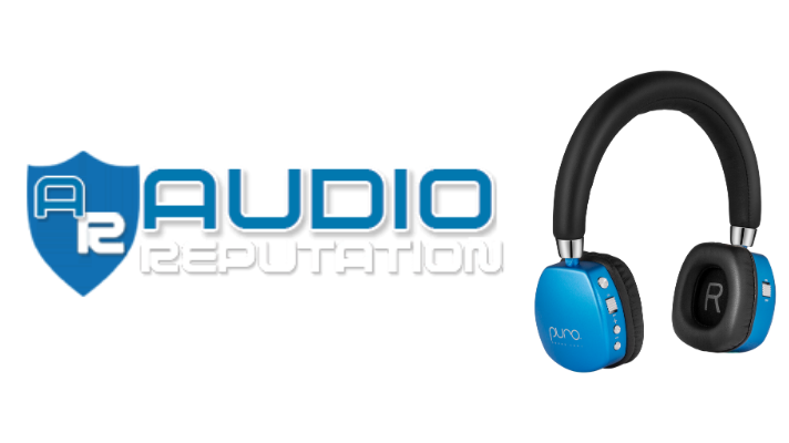 Audio Reputation Review on PuroQuiet ANC Bluetooth Headphones
