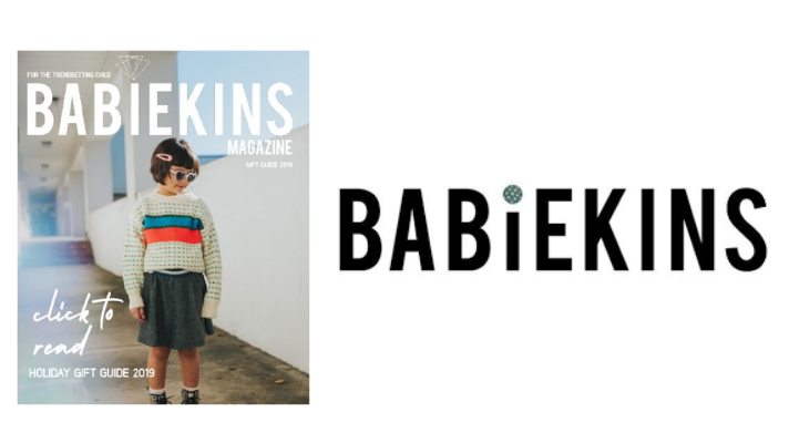 Babiekins Holiday Gift Guide 2019