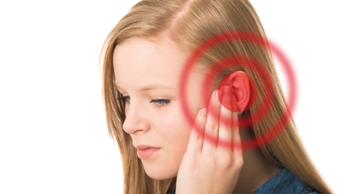 Hearing loss is permanent-prevention matters