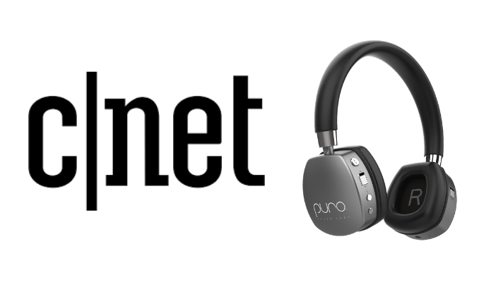 CNET Reviews PuroQuiet