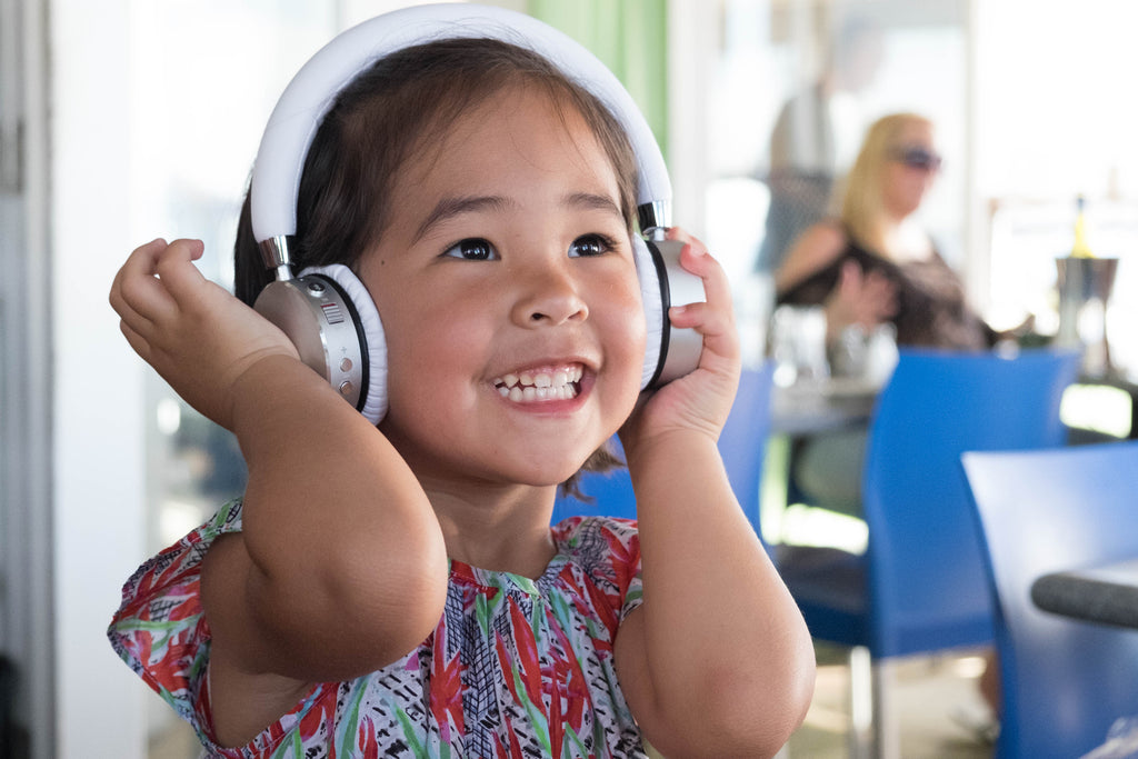 Why Your Kids Have The Wrong Pair Of Headphones