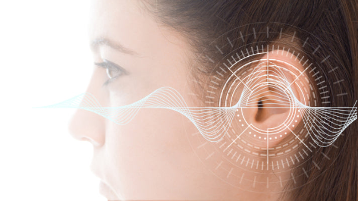 Research is helping us to better understand noise-induced hearing loss