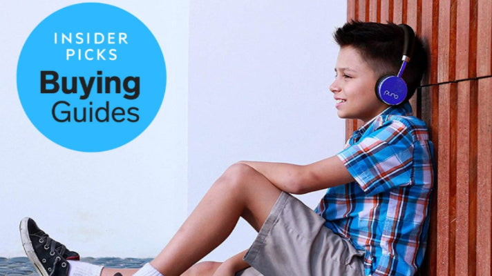 The best kids' headphones you can buy