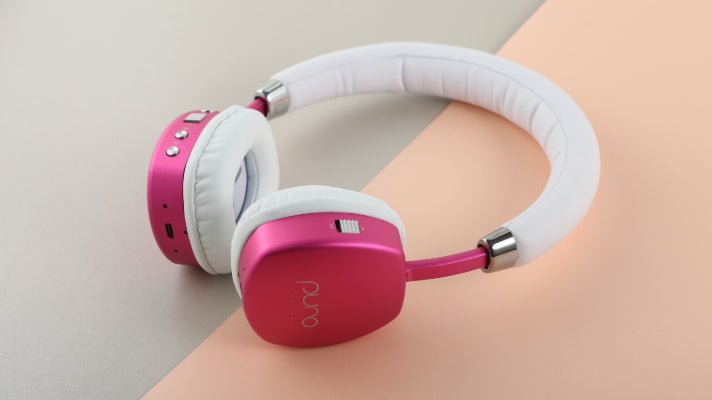 Puro Sound Lab's SWEET PuroQuiet headphones... Reviewed!
