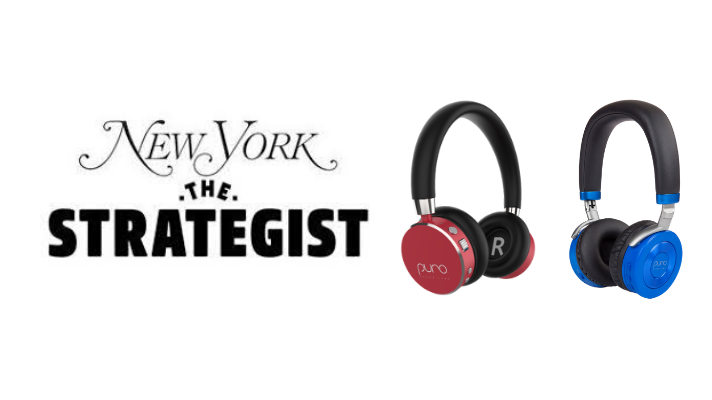 The Strategist-Best Headphones for kids