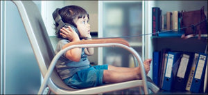 HTG Explains: Why Your Kids Should Be Using Volume Limiting Headphones