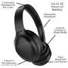 PuroPro Hybrid Active Noise Cancelling Volume Limited Headphones with Built-In Mic