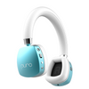 PuroQuiets On-Ear Active Noise Cancelling Headphones With Built in Mic