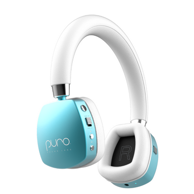 PuroQuiets Active Noise Cancelling Headphones-Built in Mic