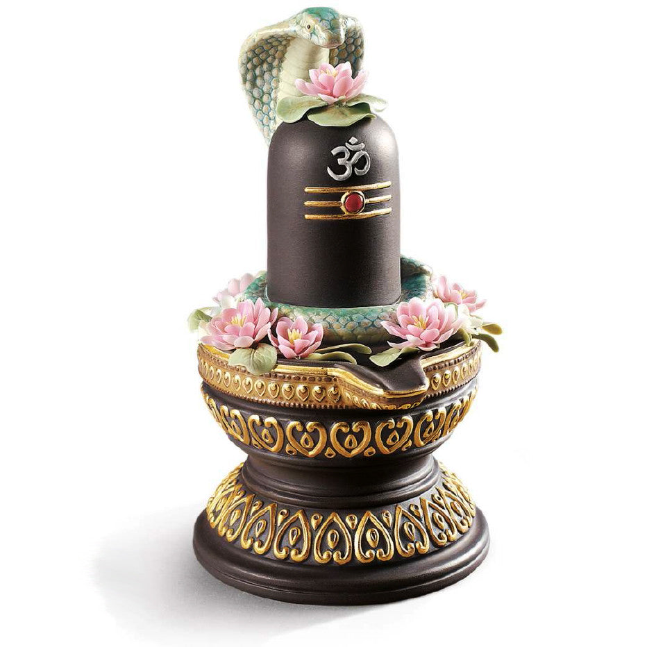 Lladro Lingam Limited Edition