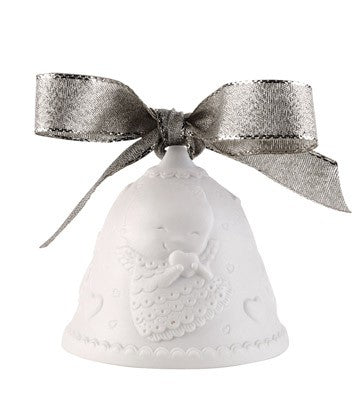 Nao by Lladro Little Angel Bell Figurine