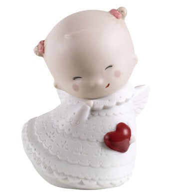 Nao by Lladro Pretty Little Angel