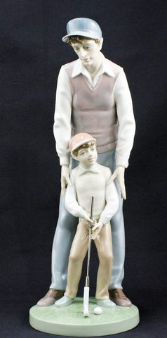 Lladro Female Attorney Figurines