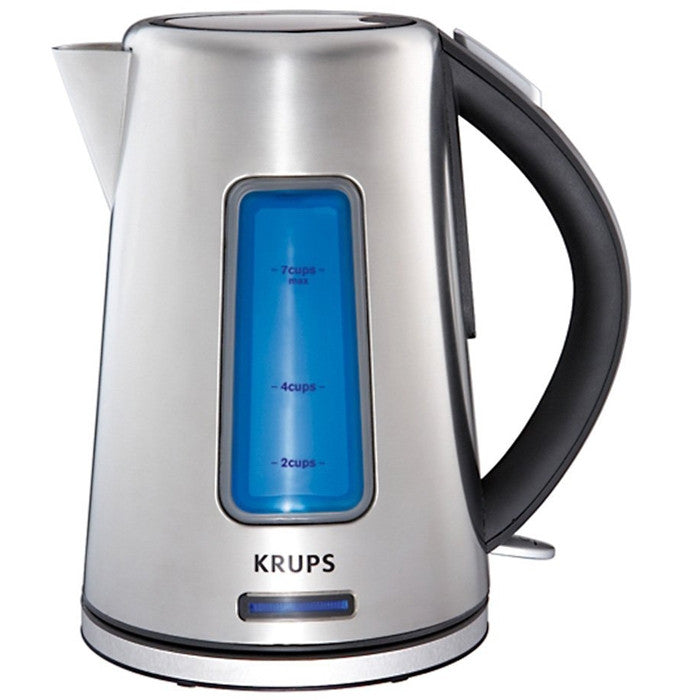 Krups Intuitive Stainless Steel Kettle BW3990