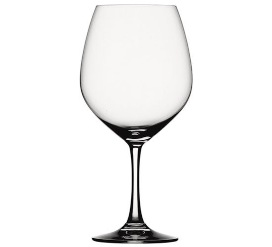 Spiegelau Vino Grande Burgundy Glass Set of 4