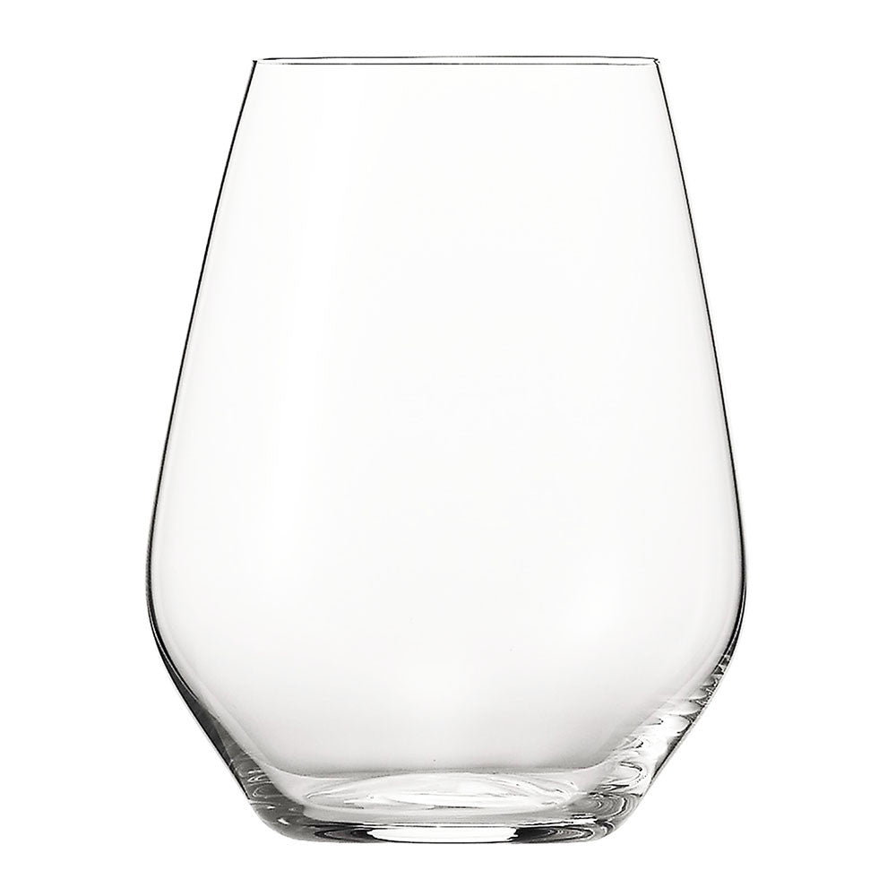 Spiegelau Authentis All Purpose Glass Large Set of 4