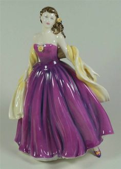 Royal Doulton Figurine Special Celebration