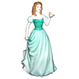 Royal Doulton Love Song Figurine - HN4737