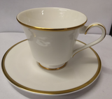 Royal Doulton Alice Tea Cup & Saucer Set