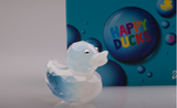 SWAROVSKI HAPPY DUCK - LUCKY LEE