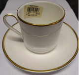 Royal Doulton Alice After Dinner Cup & Saucer Set