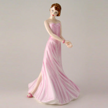 ROYAL DOULTON FIGURINE - JENNY
