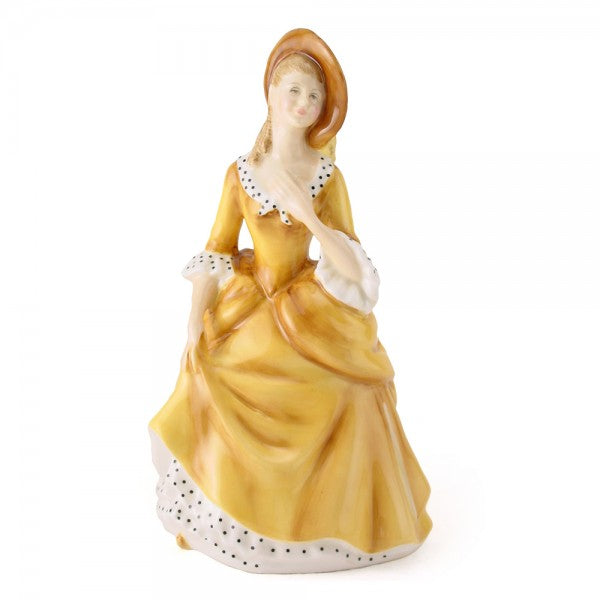 Royal Doulton Sandra Figurine